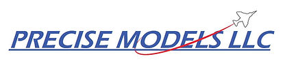 Precise Models LLC logo
