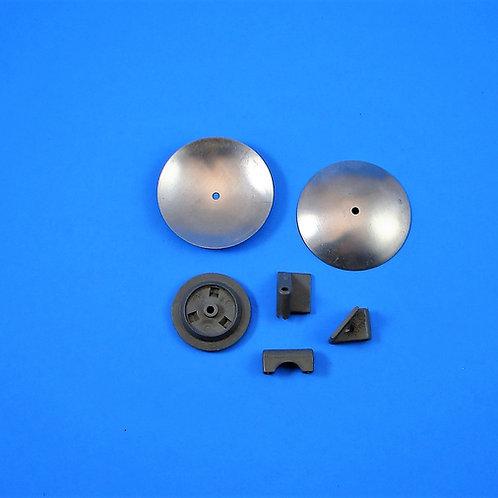 Ferguson Disc Plow Parts