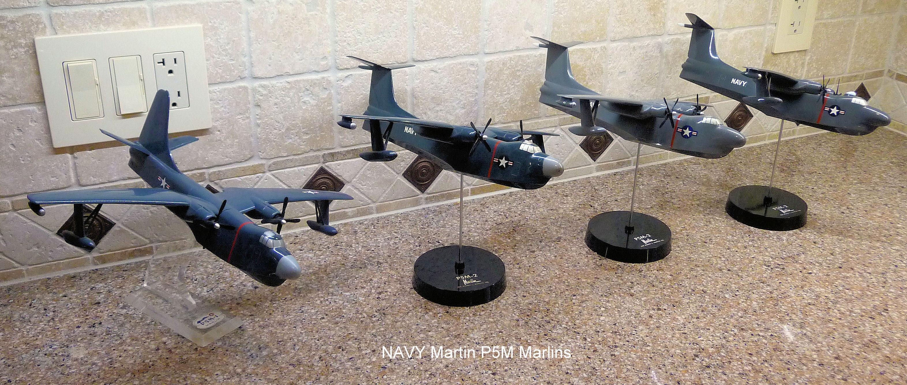 Martin P5M Martins