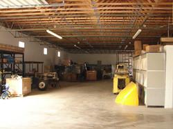 warehouse west side