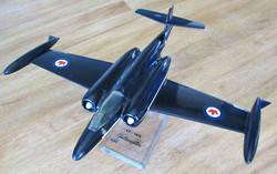 Avro CF-100 Mark IV