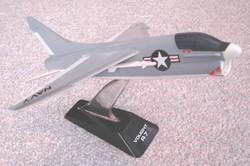 Vought A-7 Crusader Navy