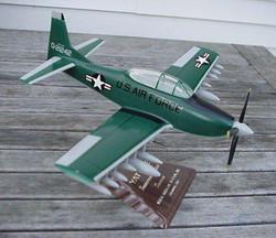 North American Aviation YAT-25
