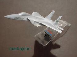 McDonnell F-15 Saudi