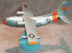 Fairchild C-123