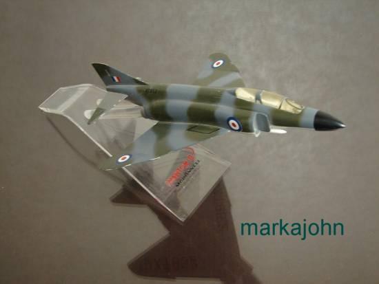 McDonnell F-4 XT852