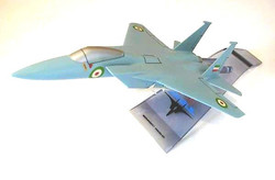 Boeing F-15 Iran