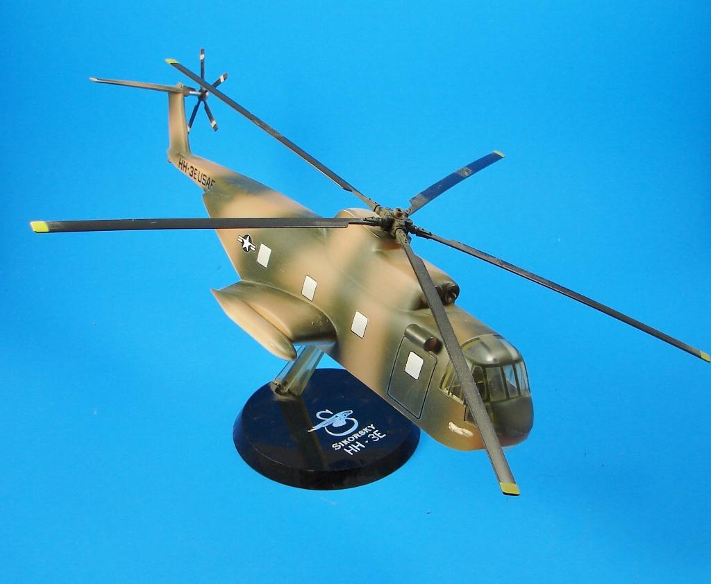 Sikorsky HH-3E