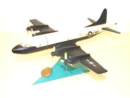 Lockheed P2V Neptune