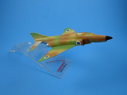 McDonnell F-4E Israel