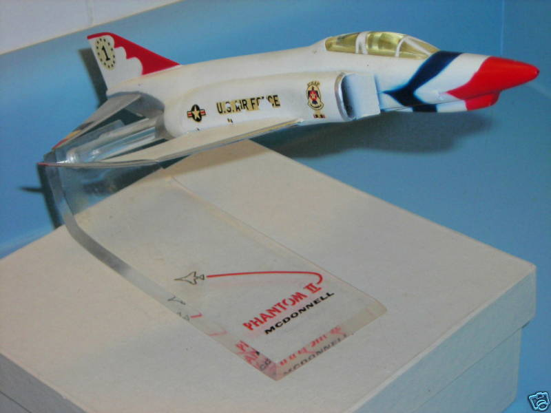 McDonnell F-4 Phantom Thunderbird