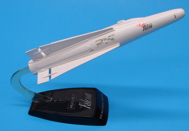 Hughes Nuclear Falcon