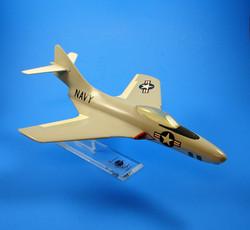 Grumman Cougar F9F-8P
