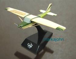 Cessna 150 sample model