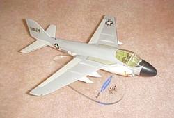 Grumman A-2F intruder