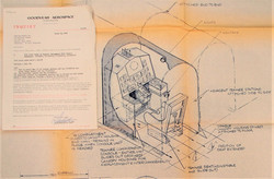 Goodyear Aerospace Trainer