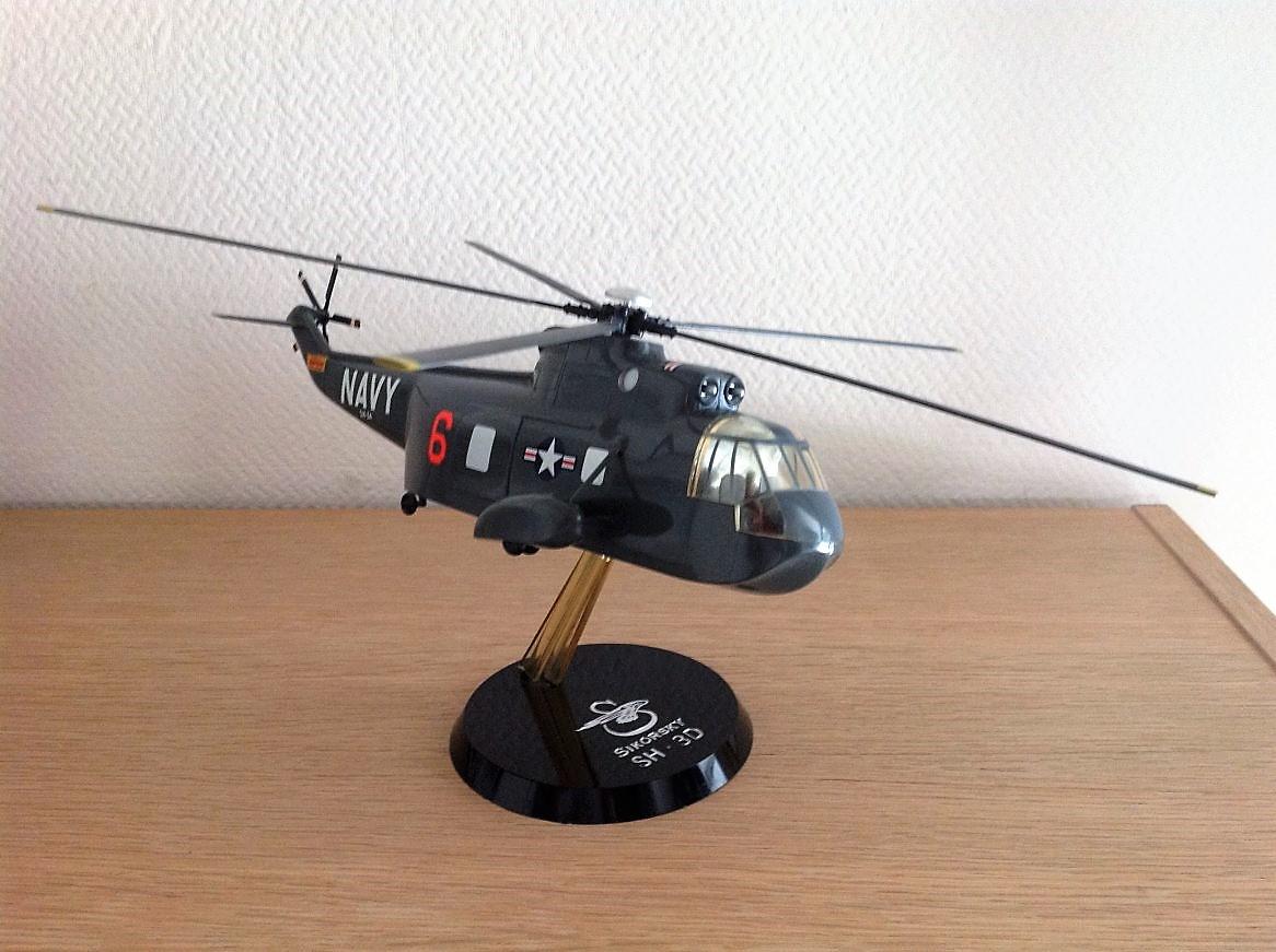 Sikorski SH-3D