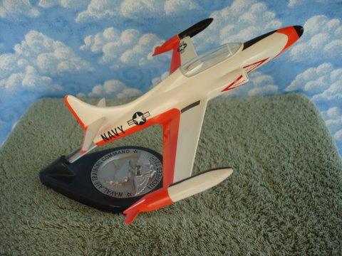 Lockheed T2V-1