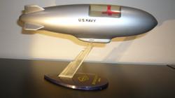 Navy Blimp