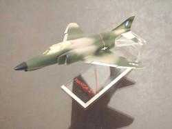 McDonnell F-4E