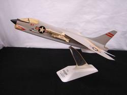 LTV F-8 Crusader