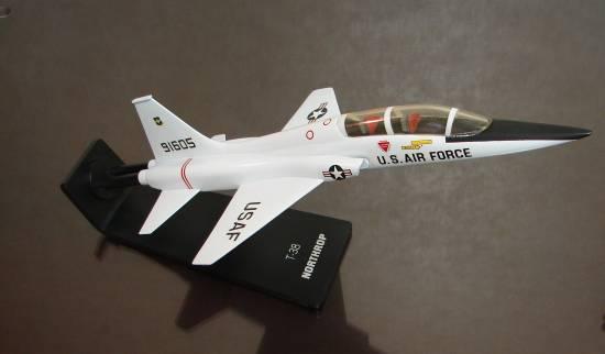 Northrop T-38 USAF