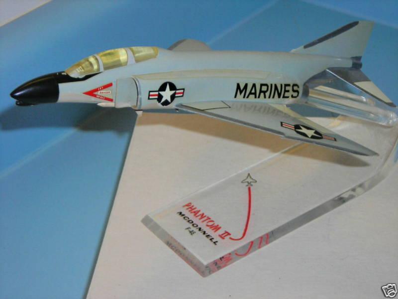 McDonnell F-4B Marines