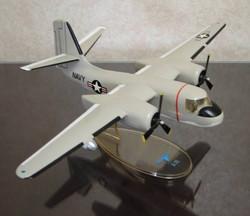 Grumman S-2E Tracker