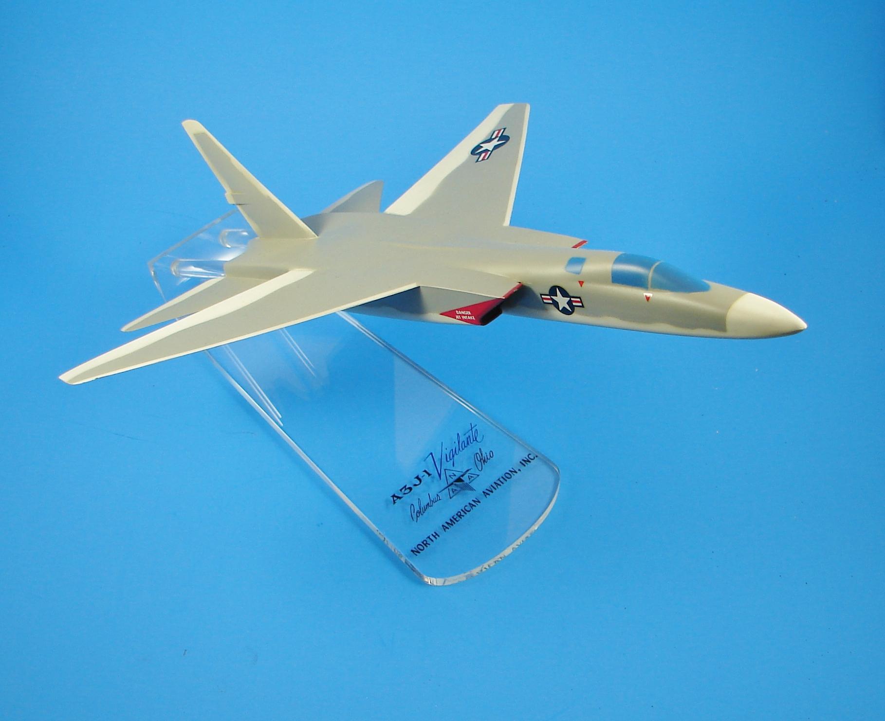 North American AJ-3 Vigilante