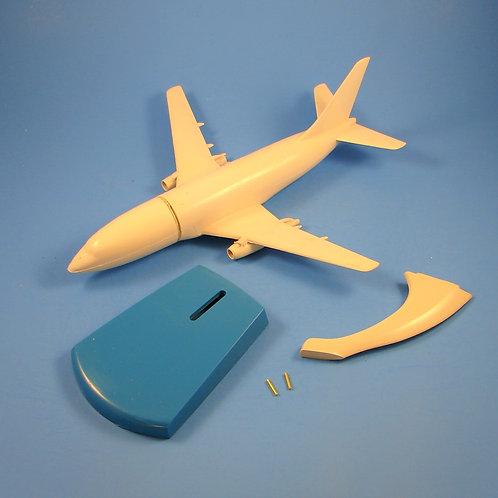 Topping Models - Boeing 737 Kit