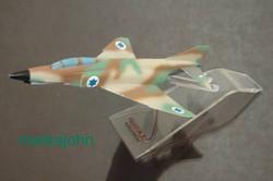 McDonnell F-4 Phantom Israel