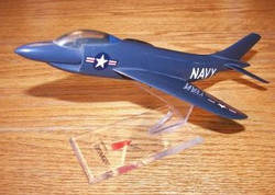 McDonnell F-3H Demon