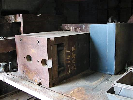 C-141 Injection Molds