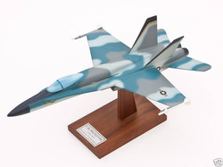 Northrop YF-17