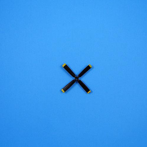 Fairchild C-119 Prop