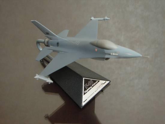 General Dynamics F-16 Thailand