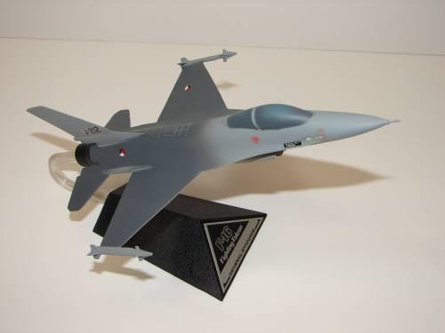 General Dynamics F-16 Netherlands