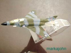 McDonnell F-4 Phantom Britain