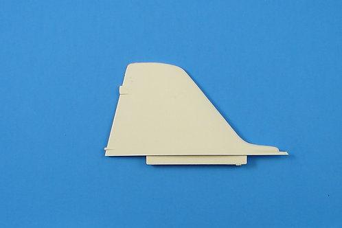 Grumman A-2F Intruder tail