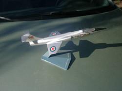 Lockheed RCAF F-105
