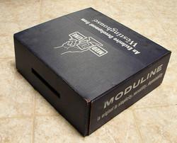 Westinghouse Moduline Sales Kit Case