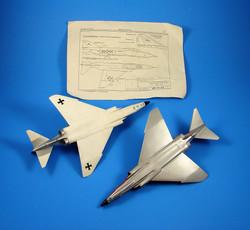 German F-4 Proposals