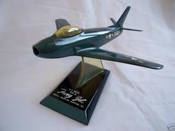 North American Aviation FJ-3 Fury