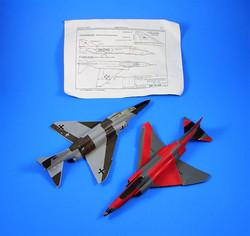 German RF-4 & F-4E Proposals