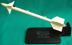 Rayethon AIM-9L SIdewinder