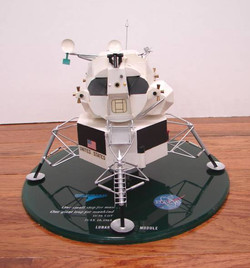 Grumman Apollo LM