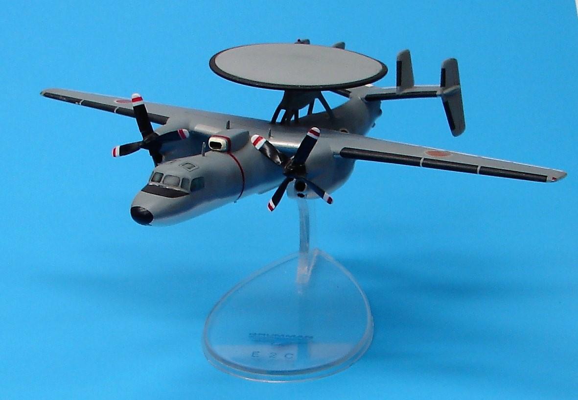 Grumman E-2C Japan