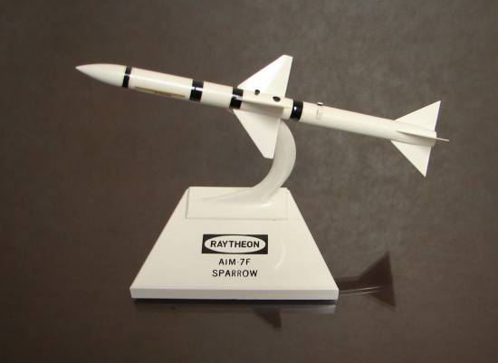 Raytheon Sparrow Missile