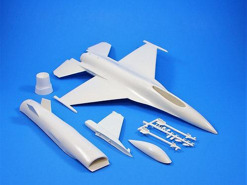 General Dynamics F-16C Falcon Kit