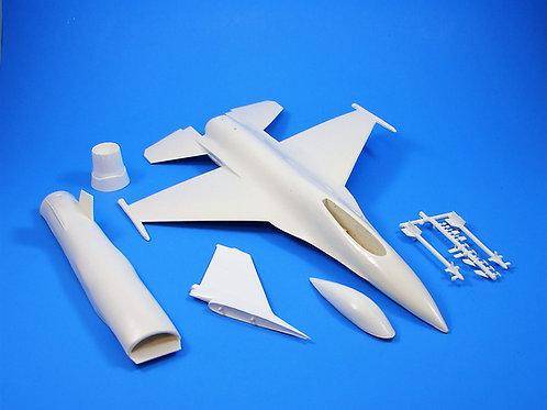 General Dynamics F-16A Kit
